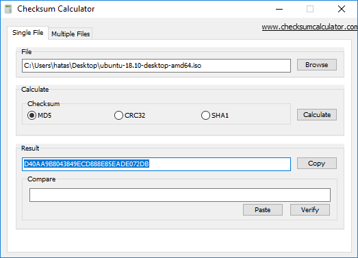 Dosya:Checksums Calculator.png