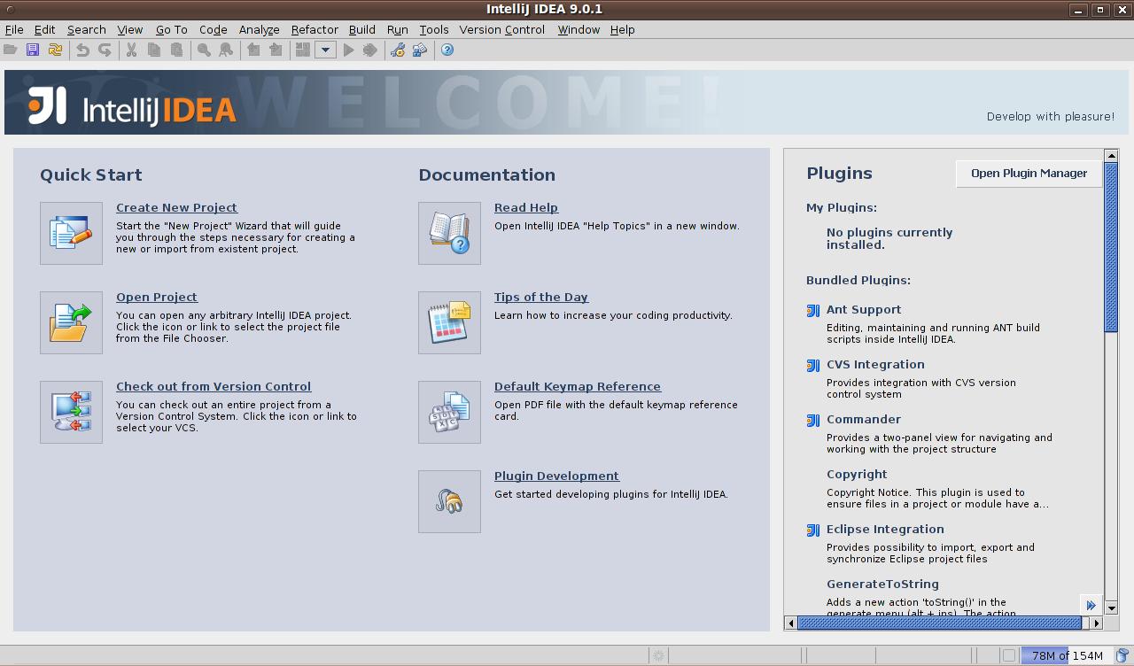 Dosya:IntelliJ IDEA png - Ubuntu Türkiye Wiki